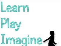 Ideas for play, parenting, education and more from Learn Play Imagine.  We love hands on learning and getting messy.  Follow along and join in the fun!  Visit us at www.learnplayimagine.com