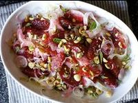 weekend cooking! on Pinterest | Soba Noodles, Beets and Chili Oil