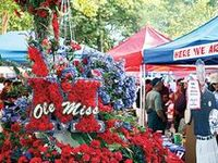 Hotty Toddy Ole miss