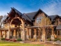 475 best rustic homes images on pinterest wood homes for Schumacher homes catawba
