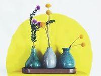 Inspiration & DIY ✁ Maison et Déco