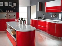 Inspiration for all things kitchen, dining room, & bar...