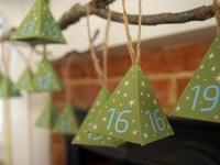 Crafts - Advent calendars