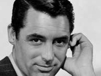 """""""Everyone wants to be Cary Grant.  Even I want to be Cary Grant.""""      .....Cary Grant"""