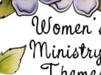 Church - Women's Ministry