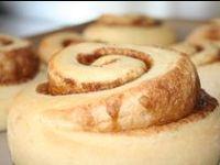 Food - Sweet Breads/Rolls/Danishes