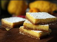 The quest for the best lemon bar recipe! Share your favorites here.