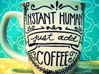 I like coffee because it gives me the illusion that I might be awake.  ~Lewis Black