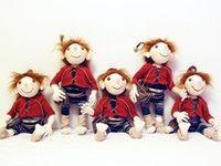 # MY HANDMADE ... dolls, toys, decorations / http://monahtoys.blogspot.sk/