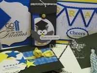 Graduation Decorating and Food Ideas