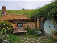 1000 Images About HOBBIT Holes And Hobbit Inspiration On Pinterest