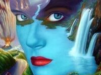 Art - Faces