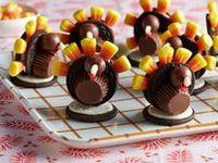149 Best Thanksgiving Desserts Images On Pinterest