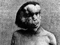 """""""Presenting peerless prodigies of physical phenomina. You may call them oddities, freaks or monstrosities- whatever you will- but I call them incredible, persevering, resourceful and marvelous human beings. I chronicle their inspirational stories of triumph over nature, fate and the judgment of man."""" -J. Tithonus Pednaud"""