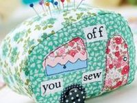 I Love To Sew....