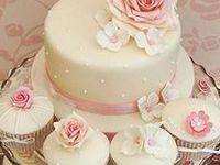 Cakes / cupcakes / cakepop