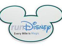 Run Disney <3