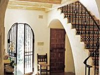Mediterranean Spanish Tuscan Home Design