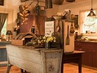 prim furniture