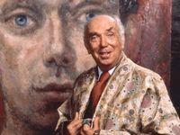 Designer Tony Duquette