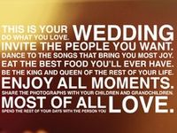 Wedding Ideas  •