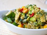 ... images about Vegan on Pinterest | Meatless monday, Quinoa and Vegans