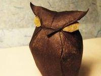 Origami Animais e Flores