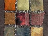 Crafts: Fusion Quilt