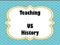 US History, Middle school, 8th grade social studies