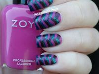 Nails - art and designs