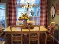 Dining~Around the House