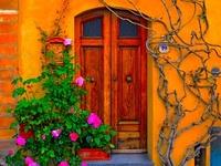 Doors, Gates, Entrances, Windows and Hardware