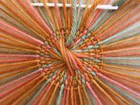Fiber - Weaving