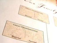 Genealogy & Family Trees
