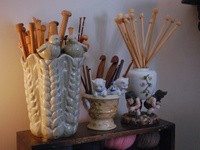 This is my collection of knitting images and links to patterns.