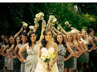 Party and wedding