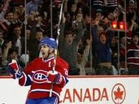 Montreal Canadiens & Hockey