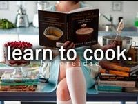 Food: Learn to cook