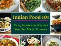 Food: Indian Food Feast
