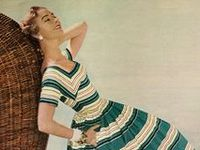 Vintage Clothing Couture