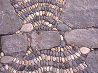 Brick Stone Wood