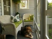 Home - Decks, Outdoor Spaces, Patios & Porches