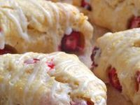 SCONES on Pinterest | Scones, Pumpkin scones and Cranberry scones ...