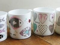 Mug/Tableware designs