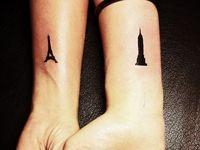 Tattoo ALLL the people!