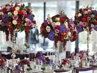 Wedding ideas - Bouquets and Centerpieces