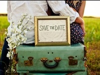 Bridal Shower & Wedding Ideas