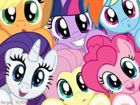My Little Pony~ My Little Pony... Ahhhhhhhhhhhhhhhh!