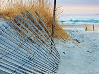 From the rocky shores of Maine to the white sandy beaches of Florida, The Atlantic Coast Beaches are all beautiful!