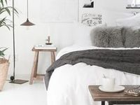 Bedroom / Dreamy bedrooms to relax and unwind in.